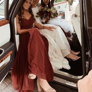 AZAZIE CORA Dress